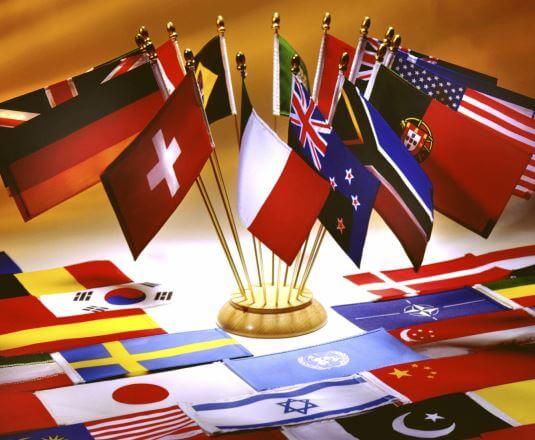 Услуги перевода для любого бизнес мероприятия
