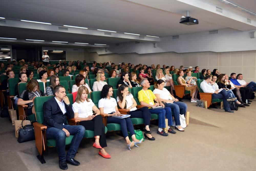 Конференц-зал: место встречи изменить нельзя