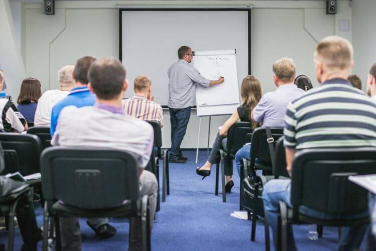 Семинар как метод повышения квалификации