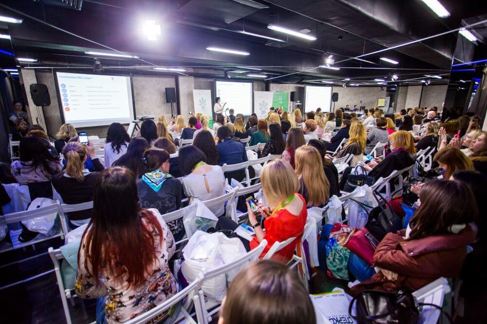 Конференция vs семинар: различия, особенности
