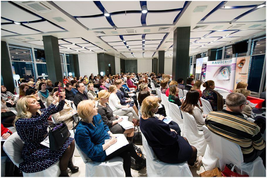 5 советов по организации конференции