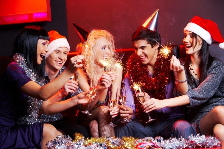 Как организовать новогодний корпоратив