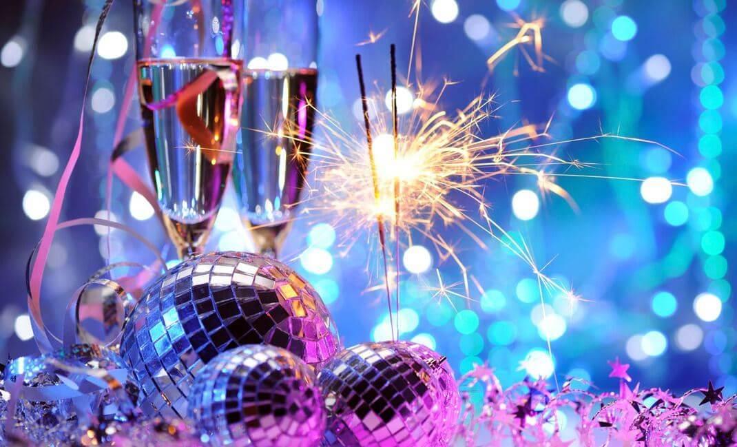 Организовываем банкет на Новый год 2018