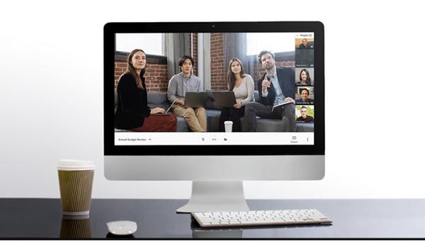 5 самых популярных программ для  проведения конференции онлайн