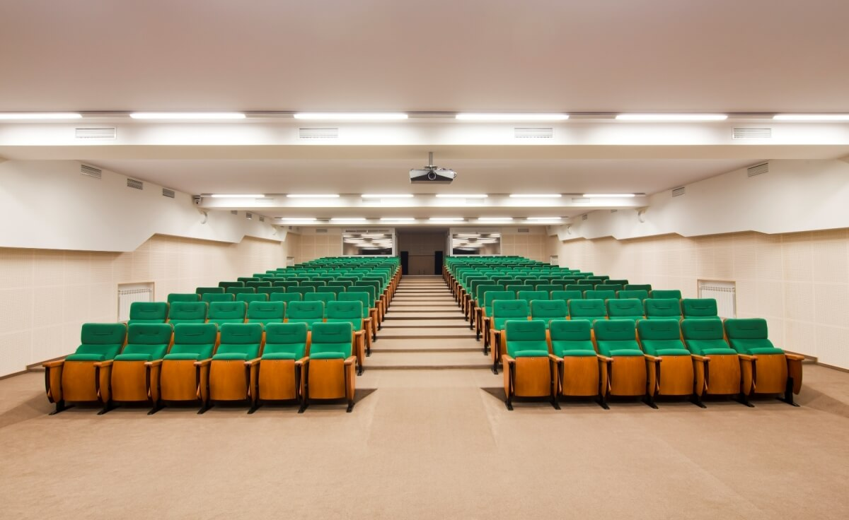 Конференц зал – Фото №1