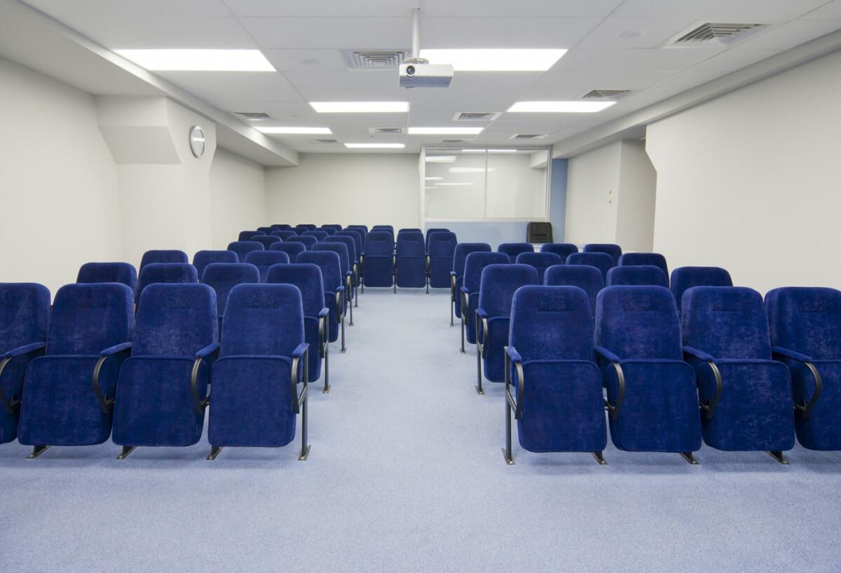 Зал для проведения семинаров – Фото №1